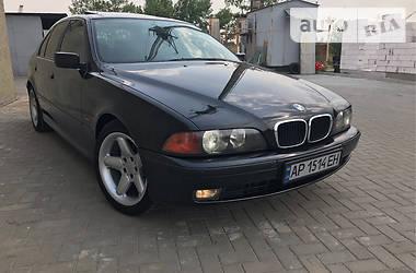 BMW 535 1998 в Запоріжжі