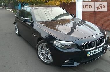 BMW 535 2015 в Мариуполе