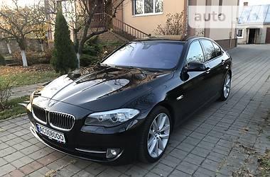 BMW 535 2013 в Луцке