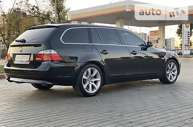 BMW 535 2005 в Киеве