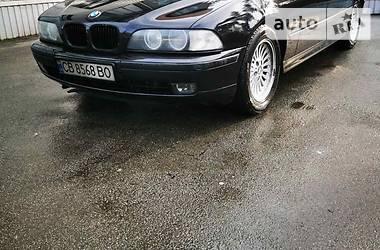 BMW 535 1996 в Чернигове