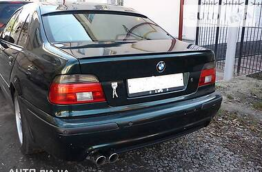BMW 535 1998 в Полтаве