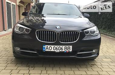BMW 535 2012 в Ужгороде