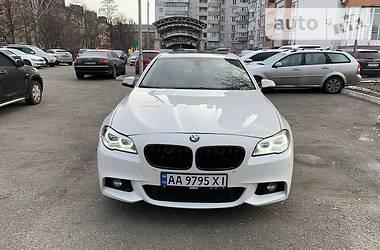 BMW 535 2014 в Киеве