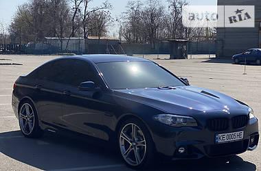 BMW 535 2013 в Дніпрі