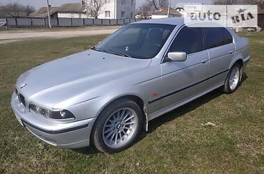 BMW 535 1999 в Тернополе