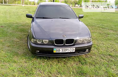 BMW 535 1999 в Белокуракино
