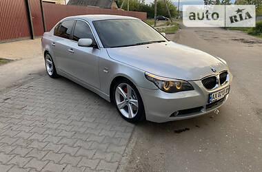 BMW 535 2005 в Первомайске