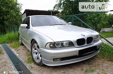 Седан BMW 535 2000 в Чернівцях