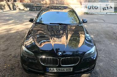 BMW 535 2013 в Белой Церкви