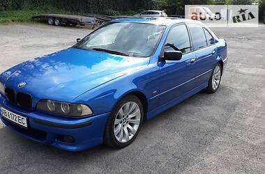 BMW 535 2001 в Виннице