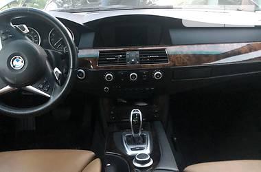 BMW 535 2008 в Борисполе