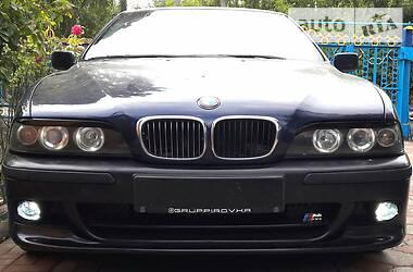 BMW 535 1997 в Харькове