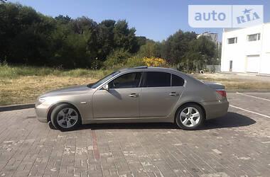 BMW 535 2008 в Львове