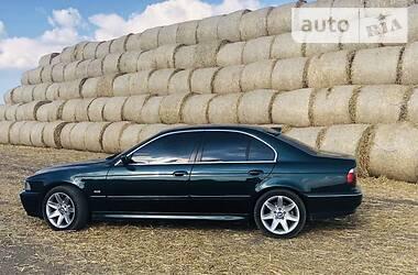 BMW 535 1997 в Городке