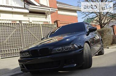 BMW 535 2002 в Днепре