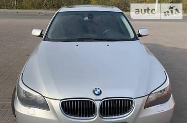 BMW 535 2009 в Киеве