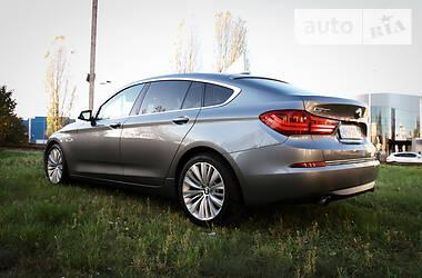 Другой BMW 535 2014 в Киеве