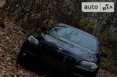 BMW 535 2012 в Черкассах