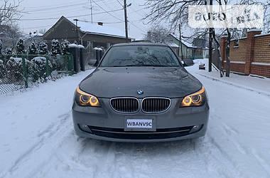 BMW 535 2009 в Стрые