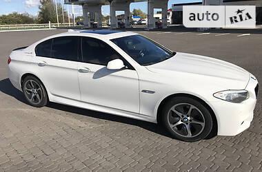 BMW 535 2012 в Ровно