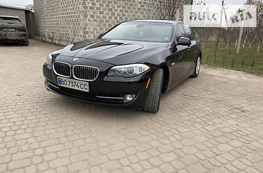 BMW 535 2011 в Тернополі
