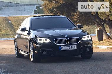 BMW 535 2014 в Геническе