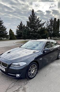 BMW 535 2012 в Каменском