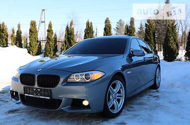 BMW 535 2013 в Трускавце