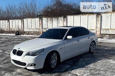 BMW 535 2008 в Харькове