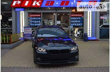BMW 535 2010 в Львове