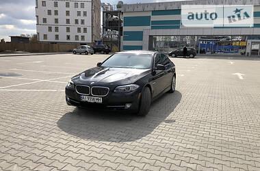 BMW 535 2010 в Києві