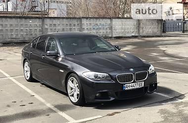 BMW 535 2013 в Києві