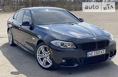 BMW 535 2012 в Днепре