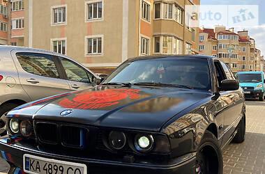 BMW 535 1990 в Киеве
