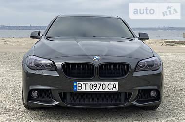 BMW 535 2013 в Каховці