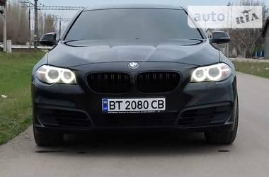 BMW 535 2014 в Херсоні