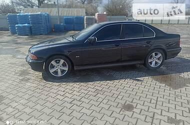 BMW 535 1997 в Чернівцях