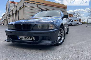 BMW 535 1996 в Черкассах