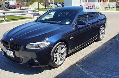 BMW 535 2012 в Львове