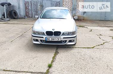 Седан BMW 535 2000 в Южноукраинске