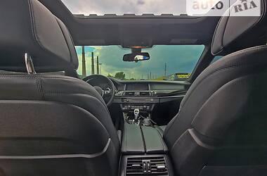 Седан BMW 535 2014 в Днепре