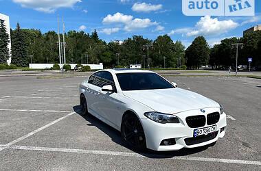 Седан BMW 535 2014 в Ровно