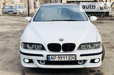 Седан BMW 535 2000 в Мелітополі