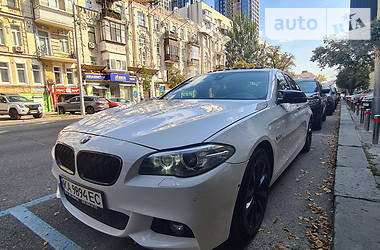 Седан BMW 535 2016 в Києві