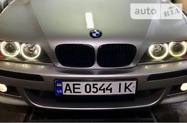 BMW 540 2000 в Днепре