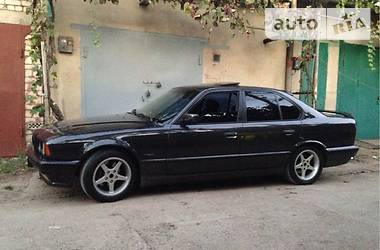 BMW 540 1990 в Одессе