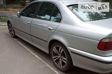 BMW 540 1997 в Киеве