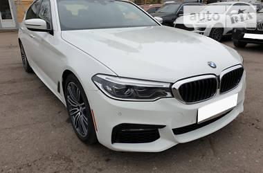 BMW 540 2018 в Одессе
