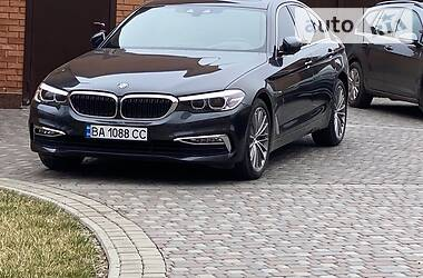 BMW 540 2018 в Кропивницком